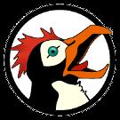 AlphaLinux mascot